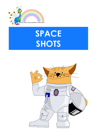 Space Shots - Digital Download