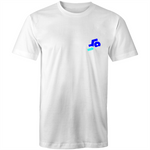 Laps for Life: Men's T-Shirt