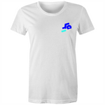 Laps for Life: Women's T-Shirt
