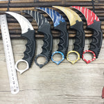 Karambit Sharp Neck Knife