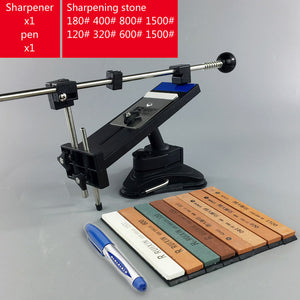 Professional Chef Knife Sharpening System