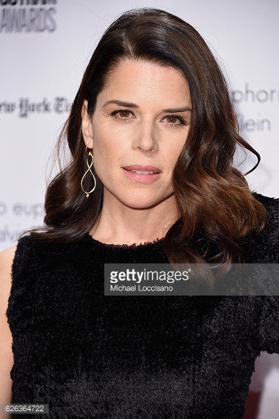 Merci, Neve Campbell!