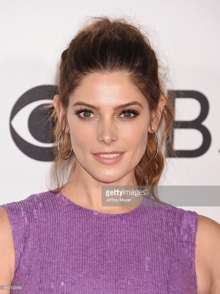 Merci, Ashley Greene!