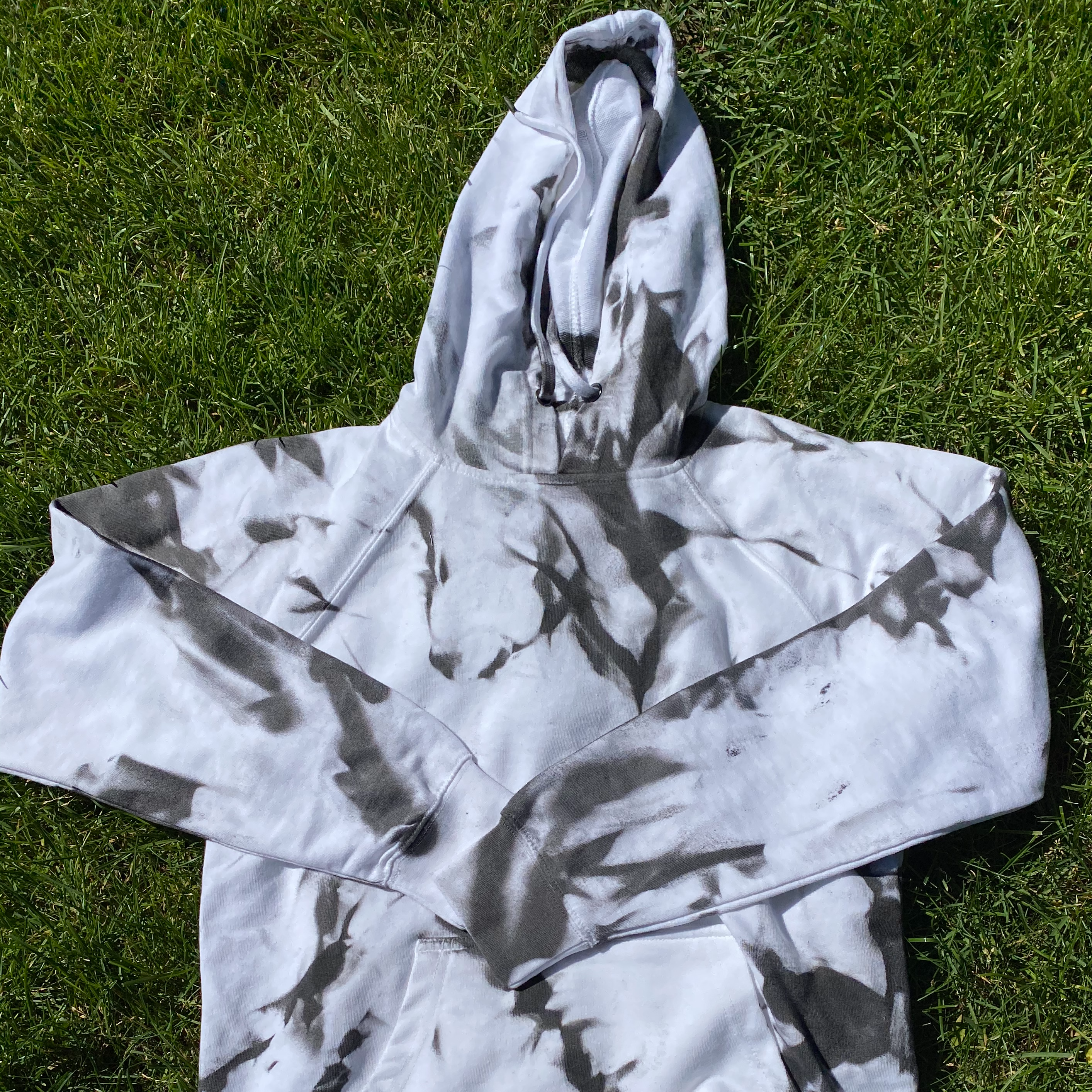 Protection Hoodie