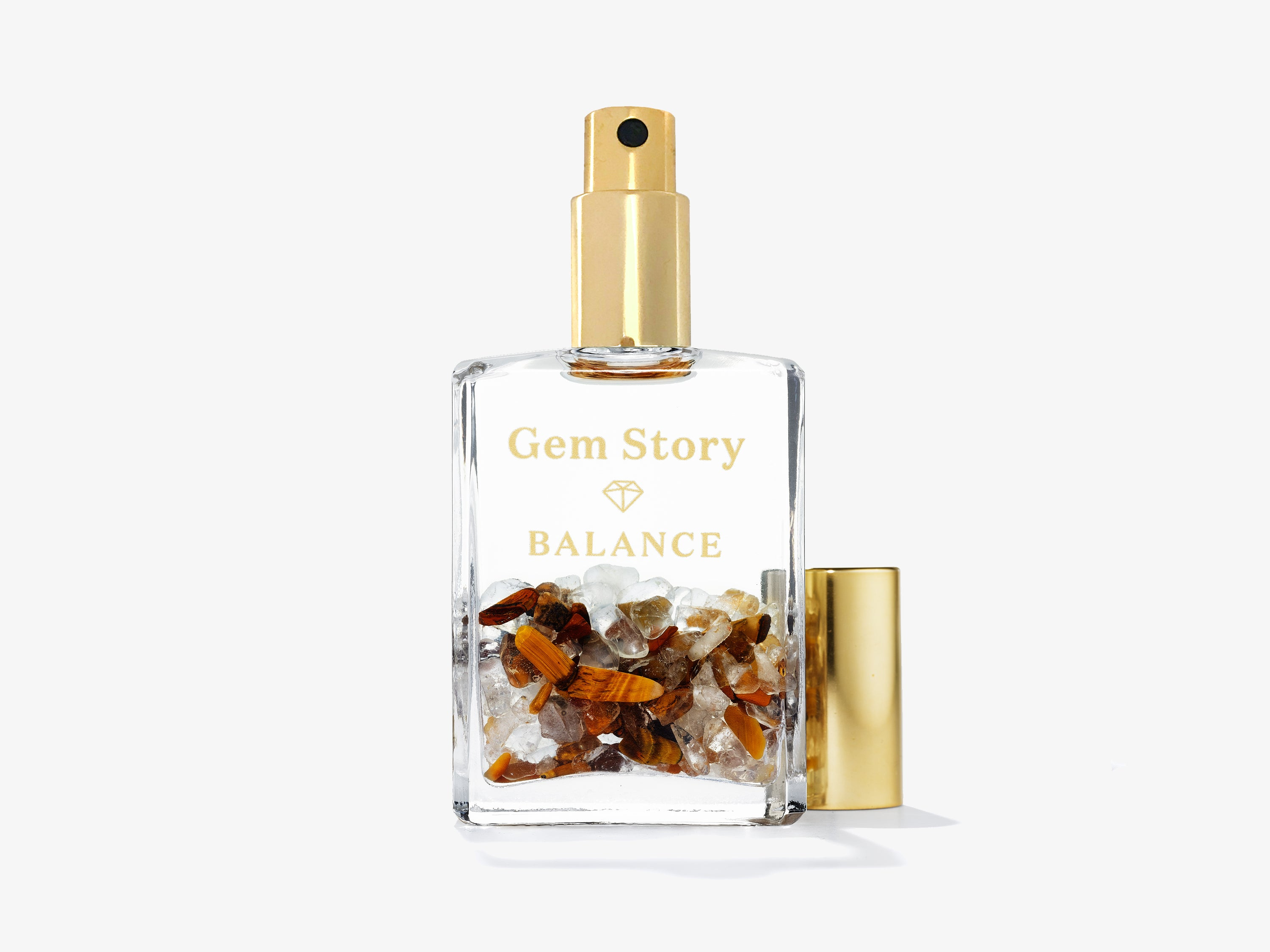 Balance Gem Story Oil (30ml)