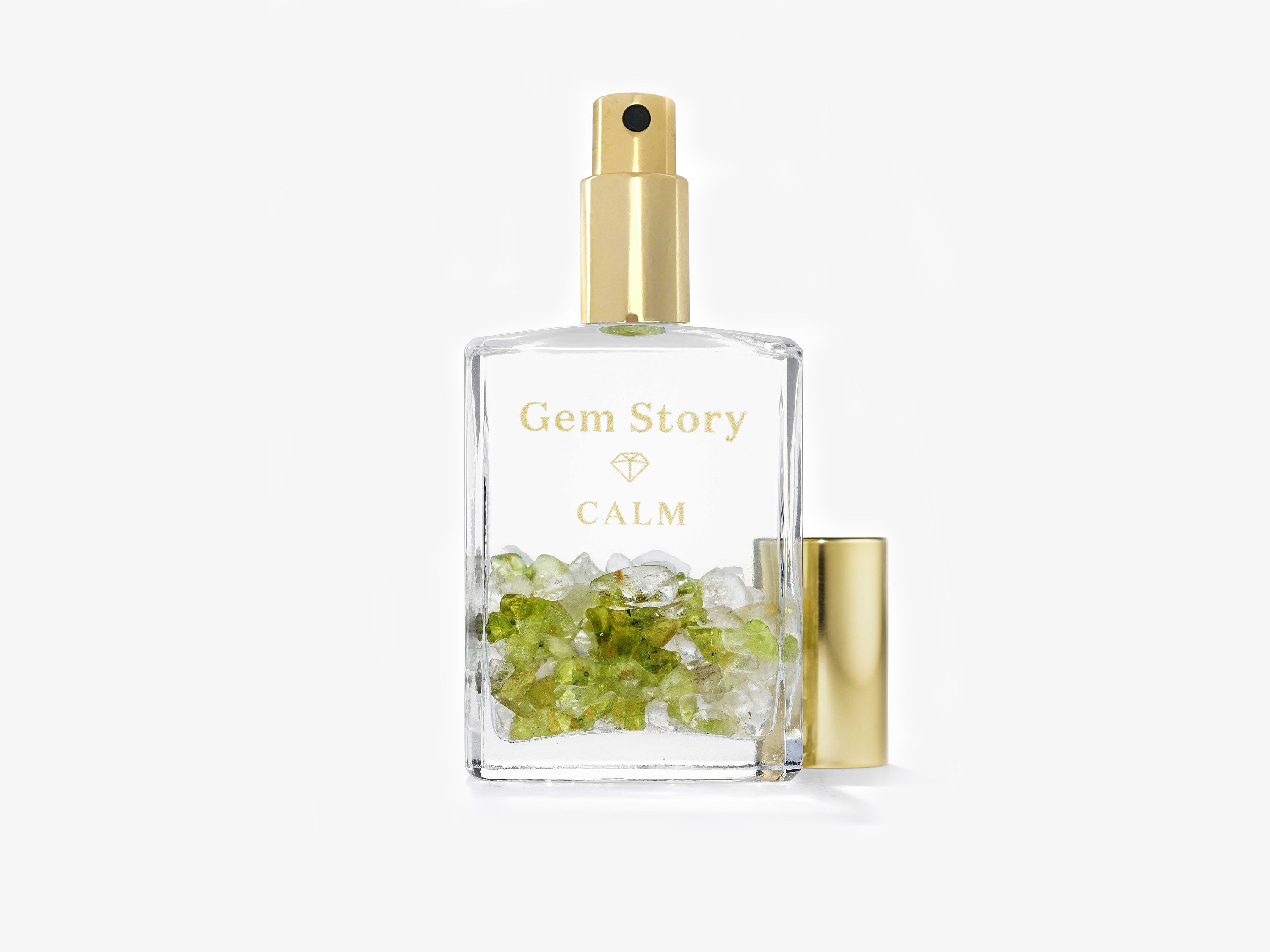 Calm Gem Story Oil (30ml)