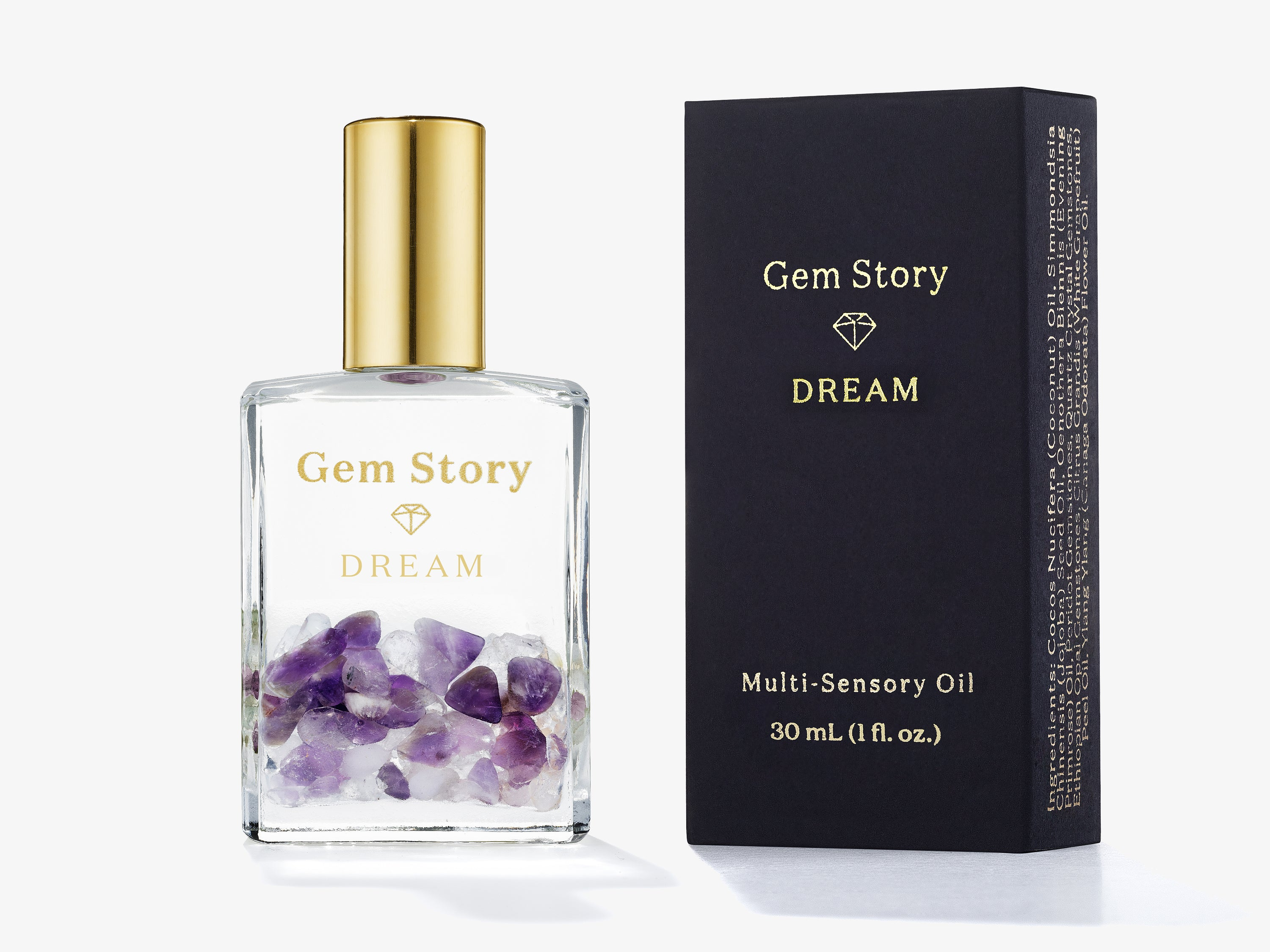 Dream Gem Story Oil (30ml)