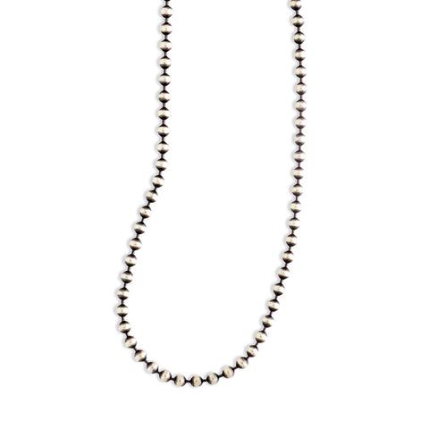 Ball Chain Necklace