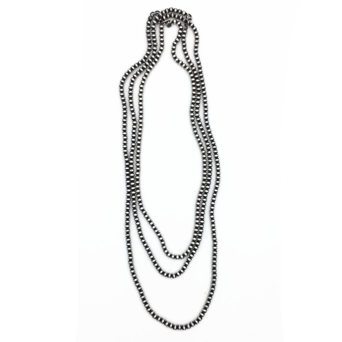 Sterling Ball Chain 4mm
