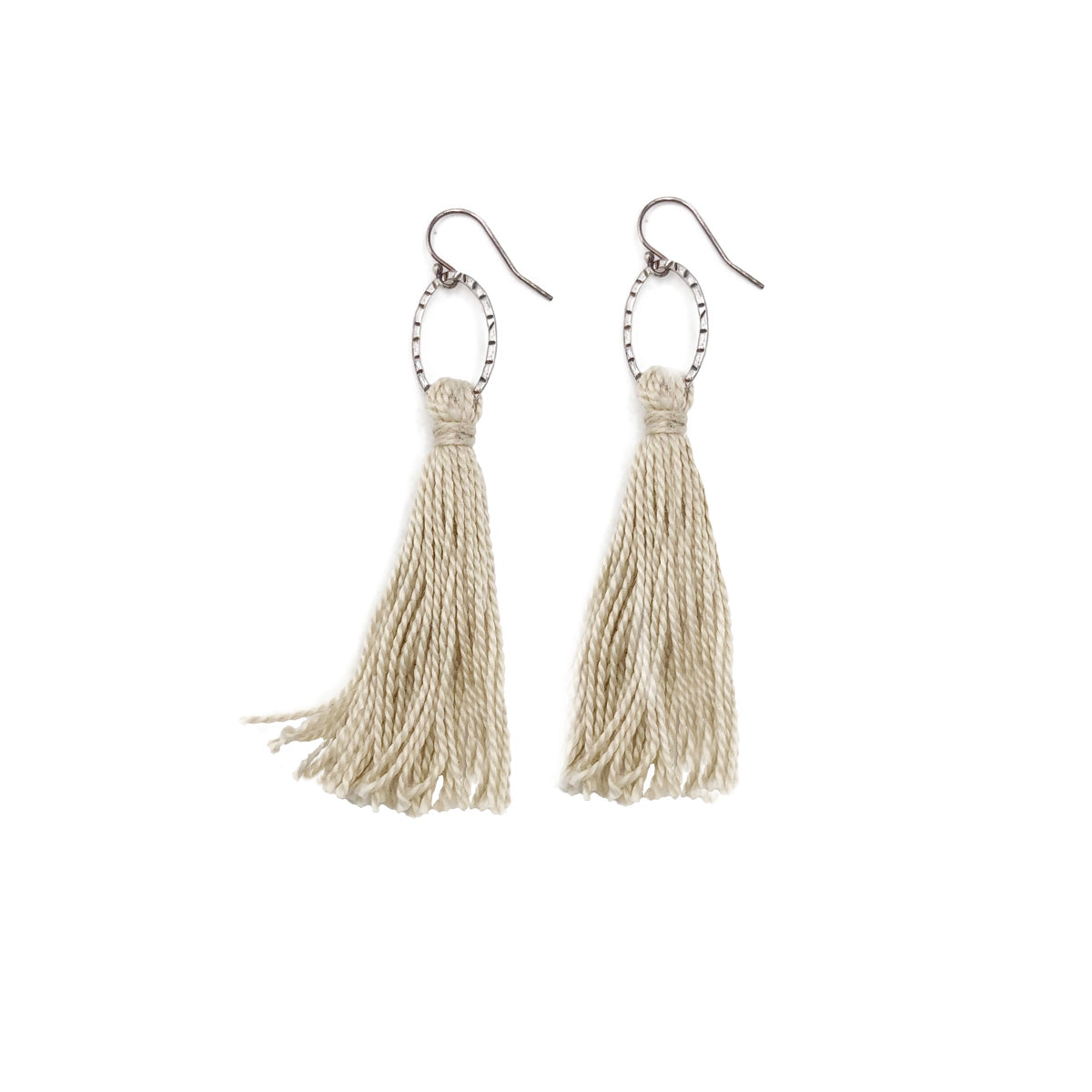 Tassel Earring Kit