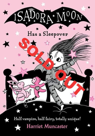 Isadora Moon Day - POS and activity pack
