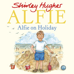 Alfie on Holiday - Event Packs (only 40 left)