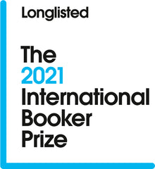 International Booker Prize 2021 - Longlist Digital Packs