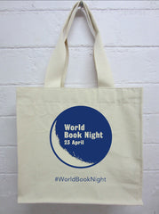 World Book Night - limited edition merchandise