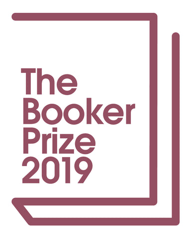 Booker Prize 2019 - free materials