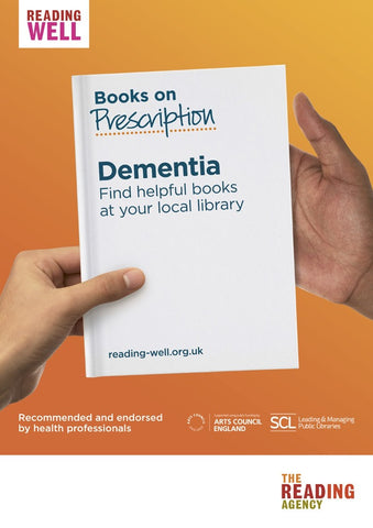 Reading Well Books on Prescription - dementia book list