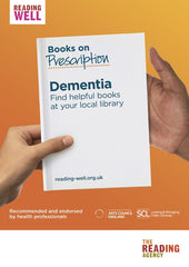 Reading Well for dementia