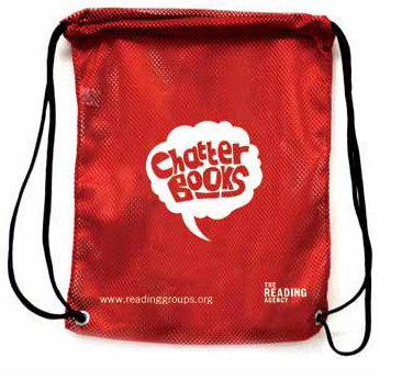 Chatterbooks packs for 2018/19