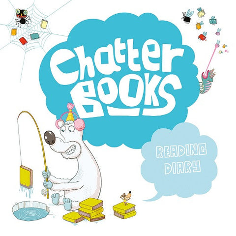Chatterbooks packs 2017/18