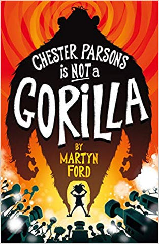 Chester Parsons is Not a Gorilla - Activity Pack
