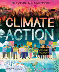 Climate Action - Activity Packs (including a copy of the book)