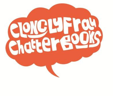 Clonclyfrau/Chatterbooks 2016/17 Welsh materials