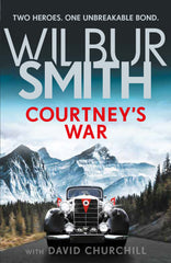 Wilbur Smith Promotional Materials