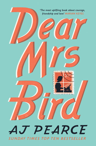 Dear Mrs Bird Library Packs