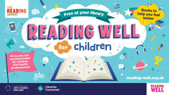 DIGITAL Package - Reading Well for children