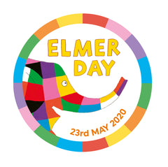 Elmer Day 2020 Pack (for public and school libraries only)