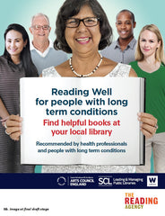 Reading Well for long term conditions