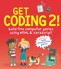 Get Coding Computing – Event and Activity pack (downloadable)