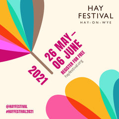 Hay Festival 2021 Digital Packs