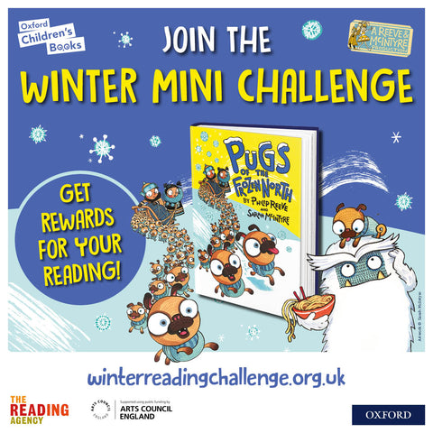Winter Mini Challenge 2019