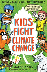 Kids Fight Climate Change - Digital Resources Pack