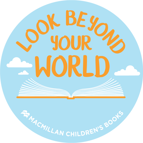 Look Beyond Your World promotional pack