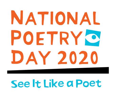 National Poetry Day 2020 digital pack