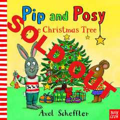 Pip and Posy Christmas Crafternoon Pack - SOLD OUT