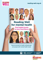 Reading Well for mental health