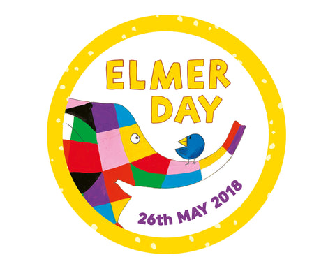 Elmer Day 2018 Event Pack