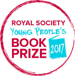 Royal Society Young People's Book Prize 2017