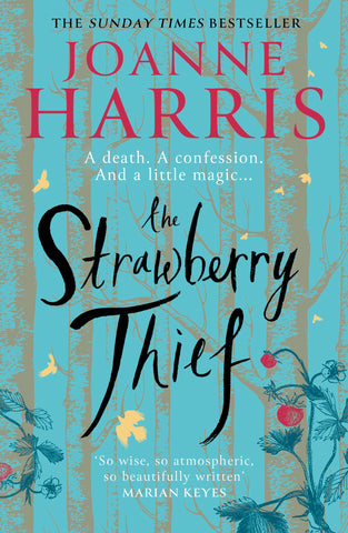 The Strawberry Thief Digital Packs