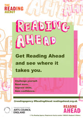 Reading Ahead 2021 PRINT PACKS