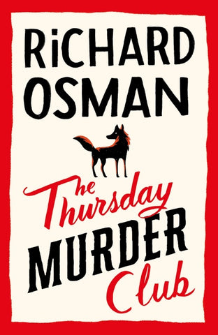 The Thursday Murder Club: pack for Reading Friends groups and older readers