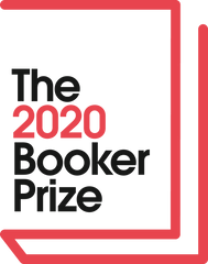 Booker Prize 2020 - Print Materials