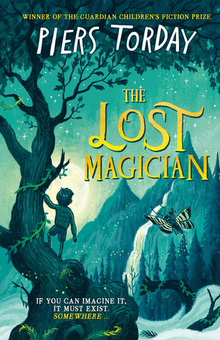 The Lost Magician - Activity Pack