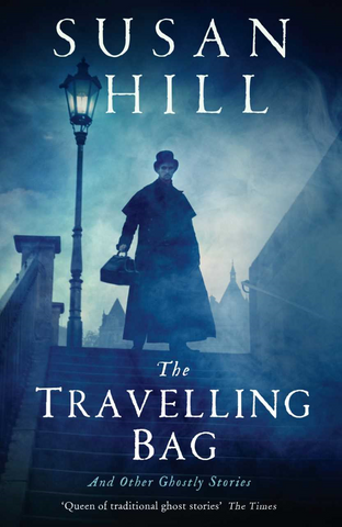 A Haunting Evening – Susan Hill's Ghost Stories by Torchlight