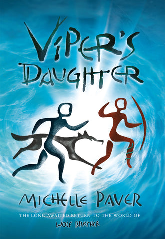 The Viper's Daughter - POS Pack (only 50 left)