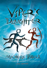The Viper's Daughter - POS Pack (only 70 left)