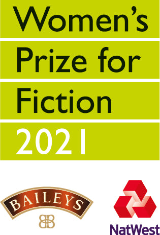 Womens Prize for Fiction 2021 - Longlist Digital Packs
